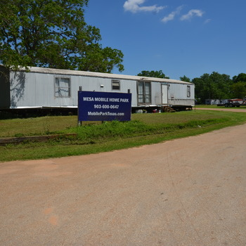 Mobile Home Parks for Sale in Texas: 40 Listed