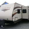 RV for Sale: 2014 Canyon Trail 321TBS