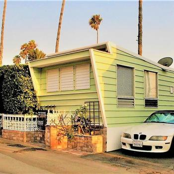 mobile homes for sale near los angeles ca