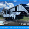 RV for Sale: 2021 Gravity 3510