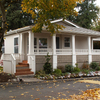 Mobile Home Park: Quail Hollow, Fairview, OR