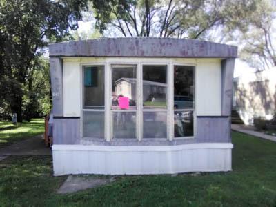 Affordable Mobile Home in Kansas City, KS