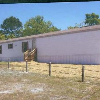 Mobile Homes for Rent near Fayetteville, NC: 5 Listed