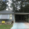 Mobile Home for Sale: 2 Bed/1.5 Bath Home On Hill, Brooksville, FL