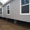 Mobile Home for Sale: Wind Zone 2 - New Farmhouse Style 3 bedroom / 2 bath Double Wide For Sale!, Orangeburg, SC