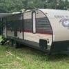 RV for Sale: 2018 CHEROKEE GREY WOLF 23MK