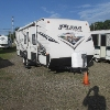 RV for Sale: 2014 Puma 22RB