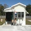Mobile Home for Sale: Renovated 1 Bed/1 Bath With Florida Room, Zephyrhills, FL
