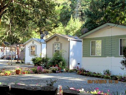 Summit County Mobile Home Parks