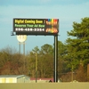 Billboard for Sale: INTERSTATE DIGITAL, Oxford, AL