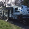 RV for Sale: 2020 CHEROKEE ARCTIC WOLF 315TBH8