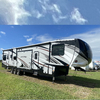 RV for Sale: 2018 CYCLONE 4270