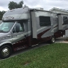 RV for Sale: 2008 Lexington GTS