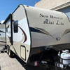 RV for Sale: 2019 SEA BREEZE 18RBS