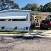Mobile Home for Sale: Well Maintained 2 Bed/1.5 Bath With Bonus Room, Largo, FL