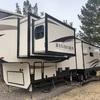 RV for Sale: 2018 BIGHORN TRAVELER 37SS
