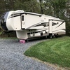 RV for Sale: 2017 CEDAR CREEK CHAMPAGNE 38EL