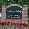 Mobile Home Park: Lamplighter Village  - Directory, Marietta, GA