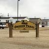 Mobile Home Park for Sale: Foothills and Oregon Trails, Kemmerer, WY