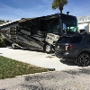 RV Lot for Rent: Holiday Out, Jensen Beach, FL