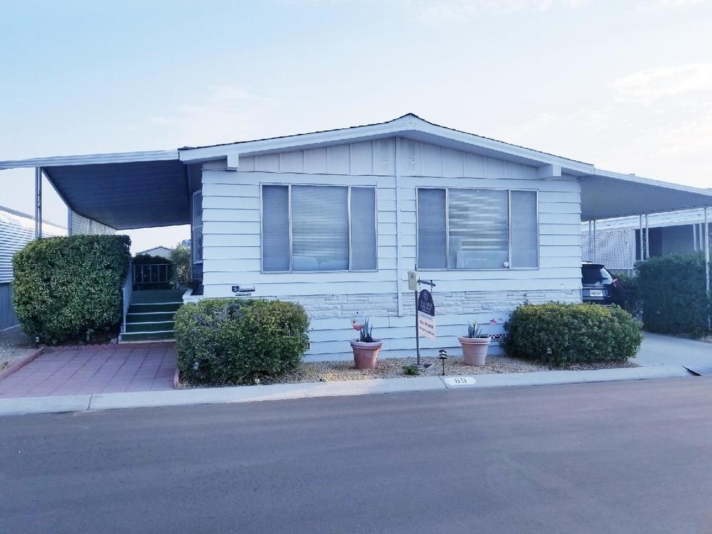Manufactured In Park Victorville Ca Mobile Homes For