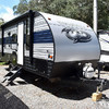 RV for Sale: 2020 CHEROKEE WOLF PUP 16PF