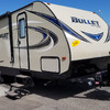 RV for Sale: 2016 Bullet Ultra Lite