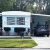 Mobile Home for Sale: Gorgeous 1 Bed/1 Bath Single Wide With No Rear Neighbors, Brooksville, FL