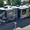 RV for Sale: 2016 SEISMIC 4212