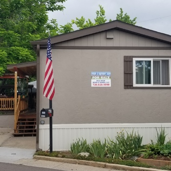 91 Mobile Homes for Sale near Lakewood, CO