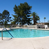 Mobile Home Park: Fairview Manor, Tucson, AZ