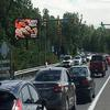 Billboard for Rent: BUSIEST INTERSECTION IN THE POCONO MOUNTAINS!, Swiftwater, PA