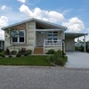 Mobile Home for Rent: 3 Bed 2 Bath 2017 Palm Harbor