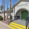 Mobile Home Park for Directory: Springhaven RV Resort  -  Directory, Mesa, AZ