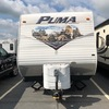 RV for Sale: 2012 PUMA 31RLSS