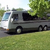 RV for Sale: 2001 New Aire CLASSIC