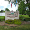 Mobile Home Park: Colonial Gardens, Weston, WI