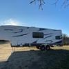 RV for Sale: 2012 RAPTOR 297SE
