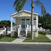 Mobile Home for Rent: 1 Bed 1 Bath 2006 Palm Harbor