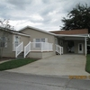 Mobile Home for Rent: 2 Bed 2 Bath 2005 Homes Of Merit