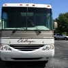 RV for Sale: 2002 Challenger 345