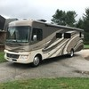 RV for Sale: 2015 BOUNDER 34M