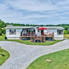 Mobile Home for Sale: Mobile/Manufactured,Residential, Double Wide,Log - Bulls Gap, TN, Bulls Gap, TN