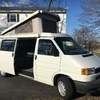RV for Sale: 1995 EUROVAN FULL CAMPER