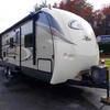 RV for Sale: 2016 Cougar X-Lite 25RDB