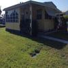 Mobile Home for Sale: Charming 1 Bed/1 Bath On Canal, New Port Richey, FL