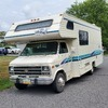 RV for Sale: 1996 HORNET
