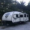 RV for Sale: 2017 SALEM HEMISPHERE HYPER LYTE 27BH