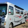 RV for Sale: 2009 Compression 37sbd