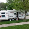 RV for Sale: 2007 Starwood
